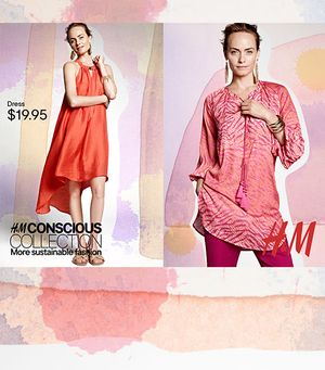 Conscious Collection Fashion Trends And Celebrity Style Whowhatwear