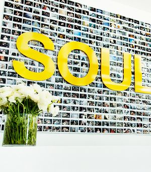 The Secret To A Killer Beach Bod: SoulCycle