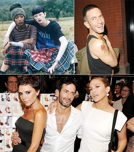 16 Facts About Marc Jacobs That Will BLOW. YOUR. MIND.