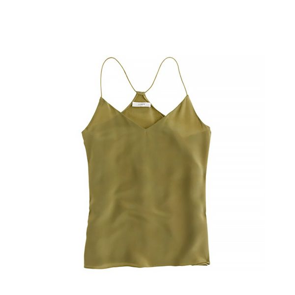 J Crew Carrie Cami