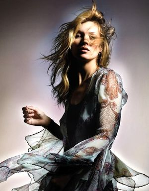 Kate Moss For Topshop Collection Photos