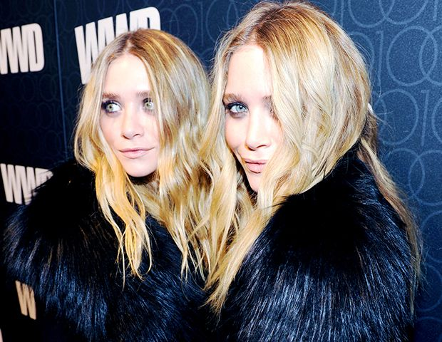 Exclusive: How to Get Hair Like the Olsen Twins--Tips Straight from Mary-Kate and Ashley