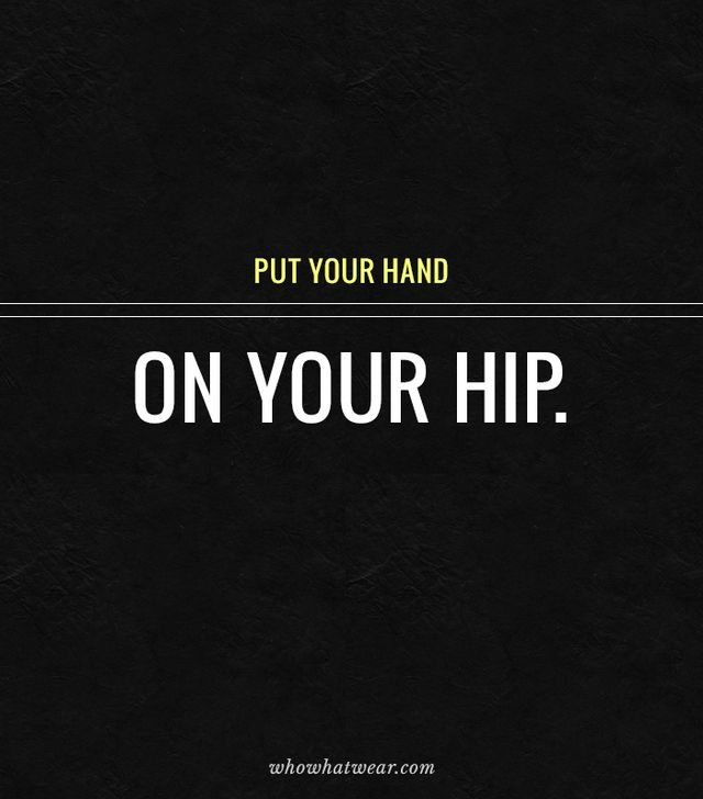 This will help slenderize your arm.