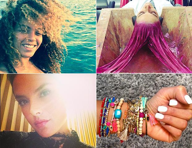 This Week's Best Beauty Instagrams