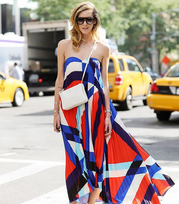 23 Dresses You Can Wear All Spring (And Summer, Too!)
