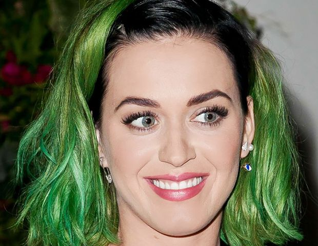 Katy Perry Goes Green, Bobbi Brown's New Gig, & More Beauty News You Missed This Week