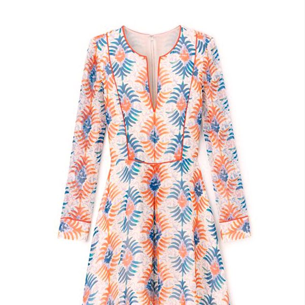Tory Burch Dahlia Dress
