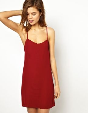 ASOS Cami Slip Dress