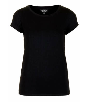 Topshop Slim Fit Tee