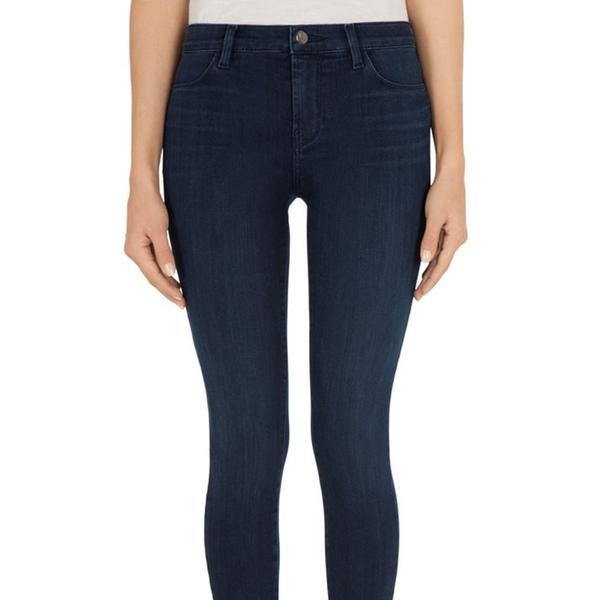 J Brand Stocking Alana Crop Jeans