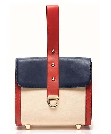 Tommy Hilfiger Handle Purse