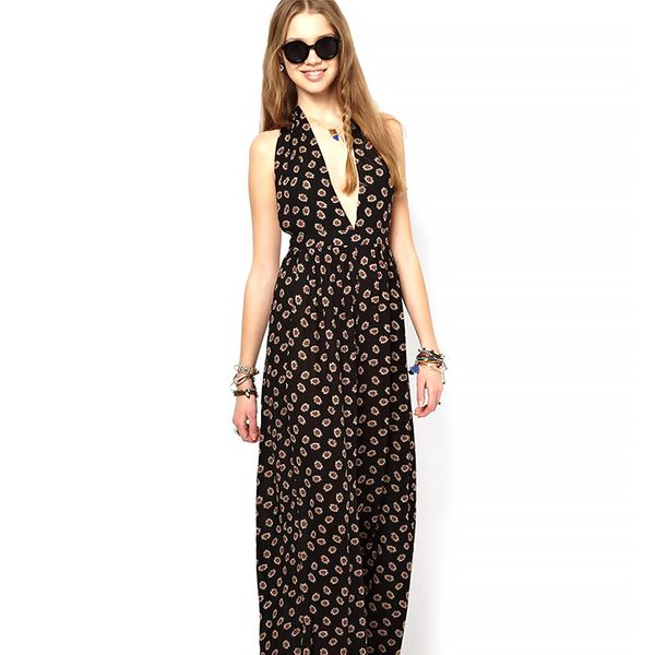 Kiss The Sky Oops A Daisy Wide Leg Jumpsuit