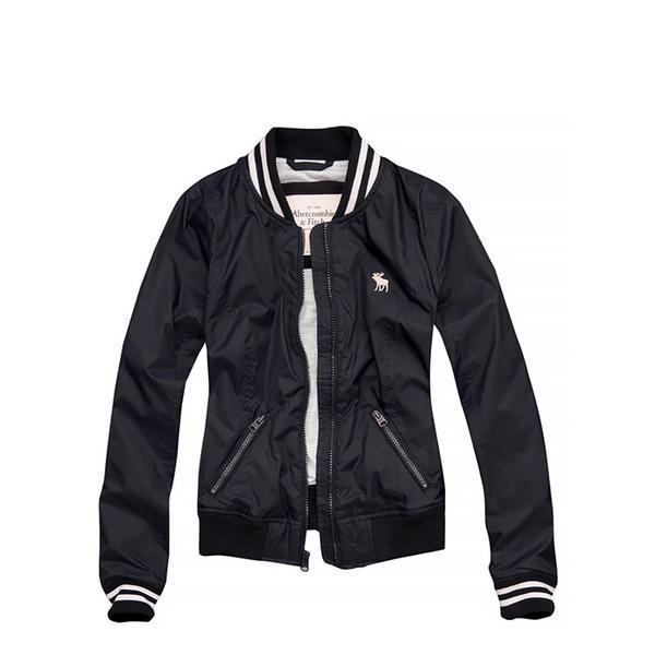 Abercrombie & Fitch Kenzie Jacket