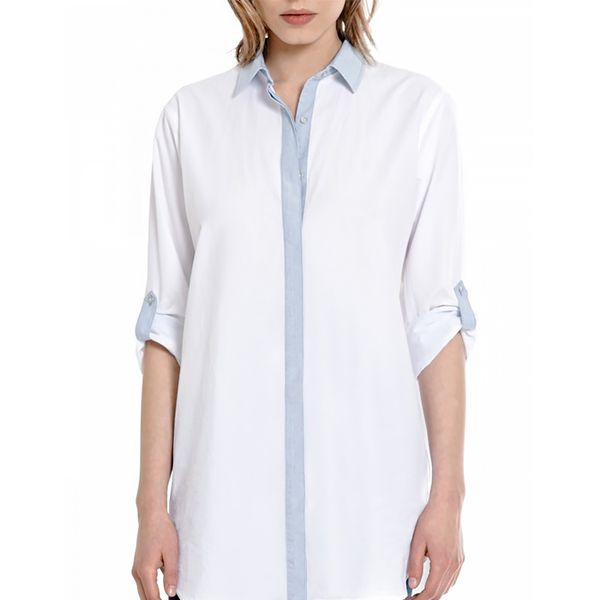 MiH The Oversize Shirt