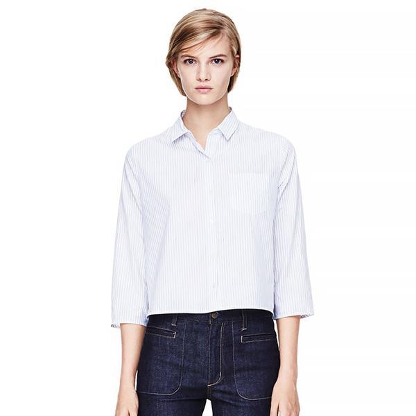 Theory Lerlynn Shirt
