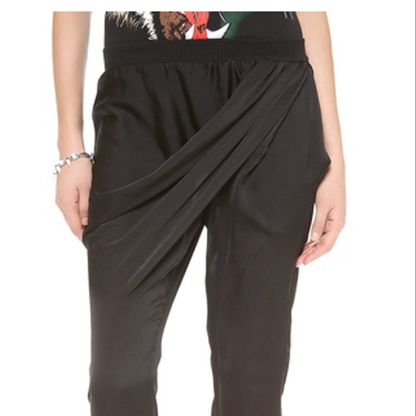 Faith Connexion Drape Pants