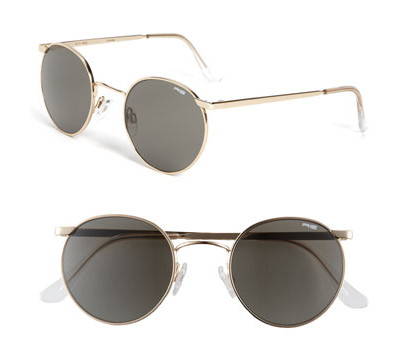Randolph Engineering P3 Retro 49mm Sunglasses