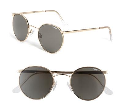 Randolph Engineering P3 Retro 49mm Sunglasses