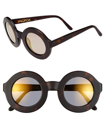 Wildfox Twiggy Deluxe Sunglasses