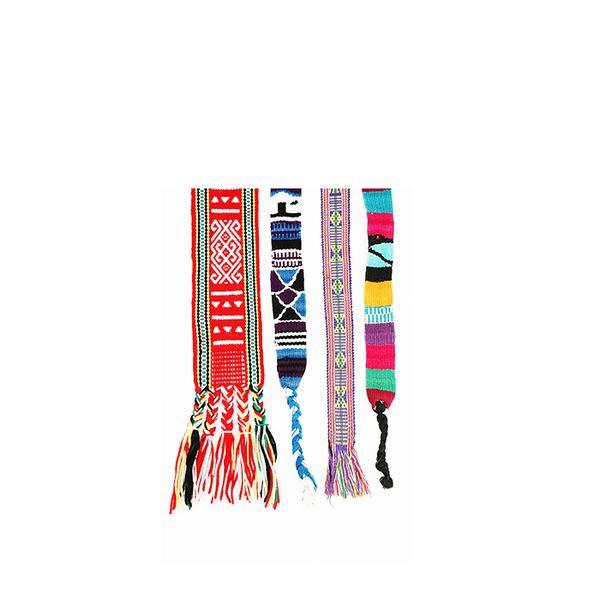 Urban Renewal Vintage Southwest Tie Belts