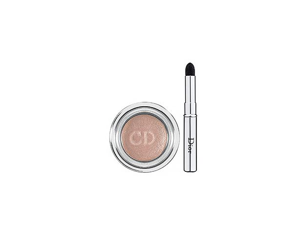 Dior Fusion Mono Long-Wearing Professional Mirror-Shine Eyeshadow