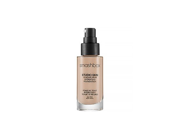 Smashbox Studio Skin 15-Hour Wear Foundation