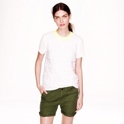 J.Crew Foundry Shorts
