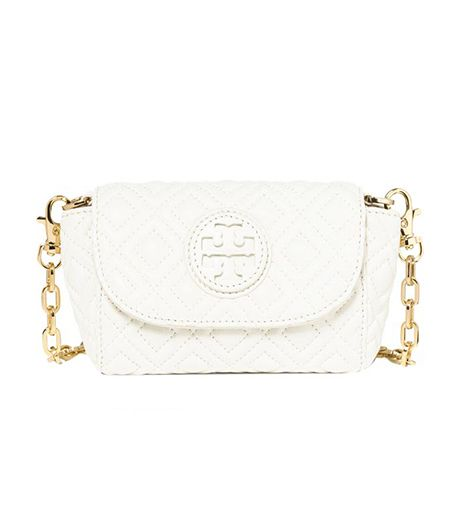 Tory Burch Marion Quilted Cross-Body Bag