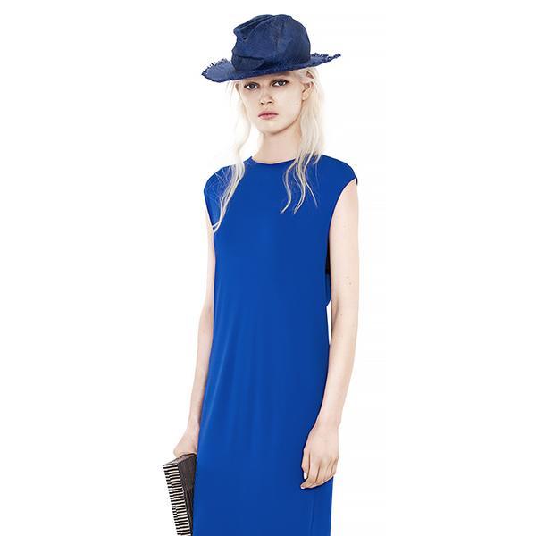 Acne Tavia Jersey Dress