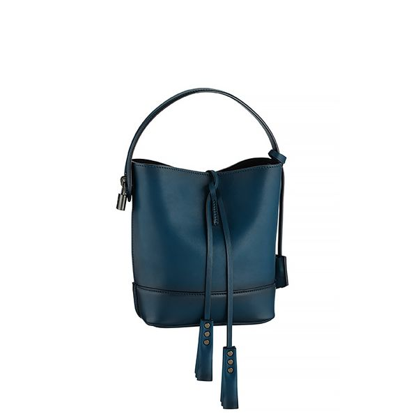 Louis Vuitton NN14GM Cuir Nuance Bleu Bag