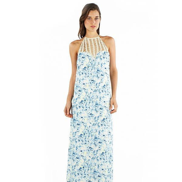 Lovers + Friends Mahalo Maxi Dress