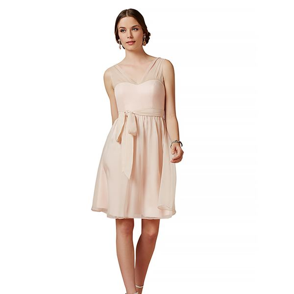 BHLDN Ainsley Dress