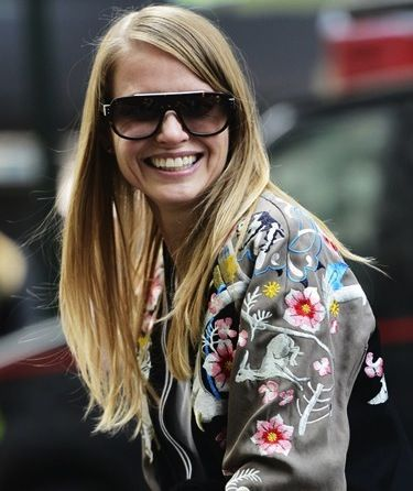 11 Ways To Style An Embroidered Bomber Jacket