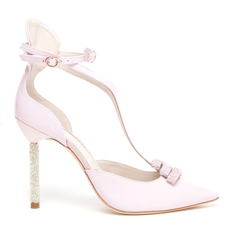 Sophia Webster Eva Pumps