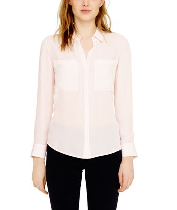 Club Monaco Diana Shirt