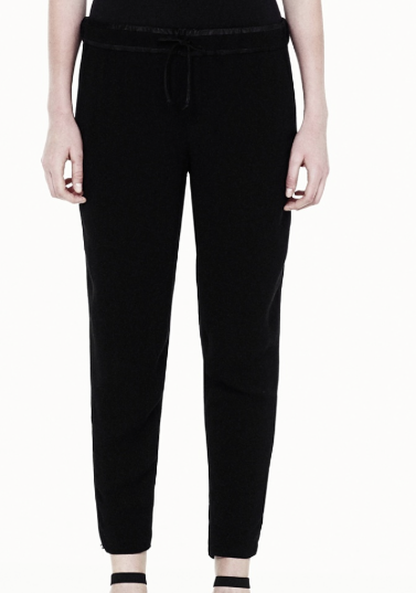 Helmut Lang Relic Waistband Pants