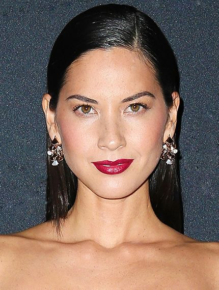 Exclusive Olivia Munn Shares Her Anti Aging Secret With