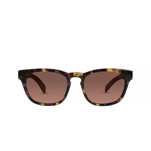 Ivory + Mason Bond Tokyo Tortoise Sunglasses