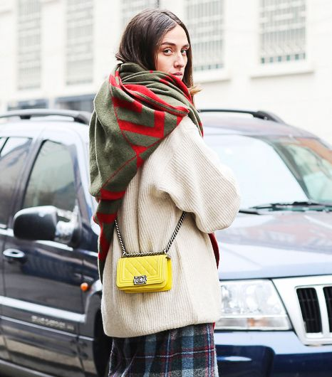 The Mini Accessory That's Having A Major Moment