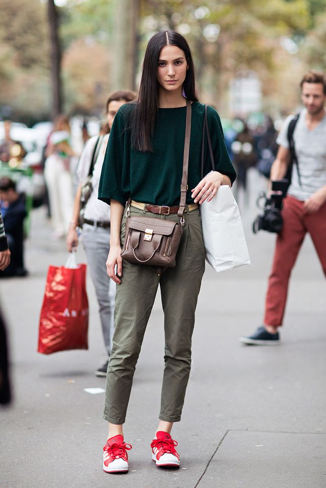 Tip of the Day: Green With Envy