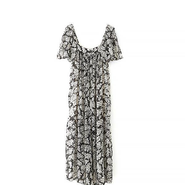 Laurence Dolige Laurier Maxi Dress