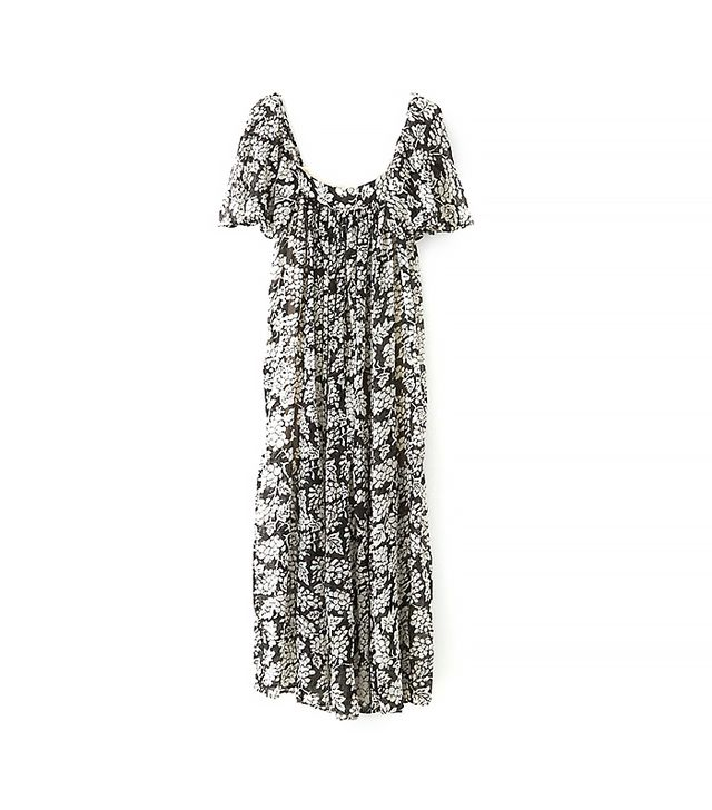 Laurence Dolige Laurier Maxi Dress ($255)
