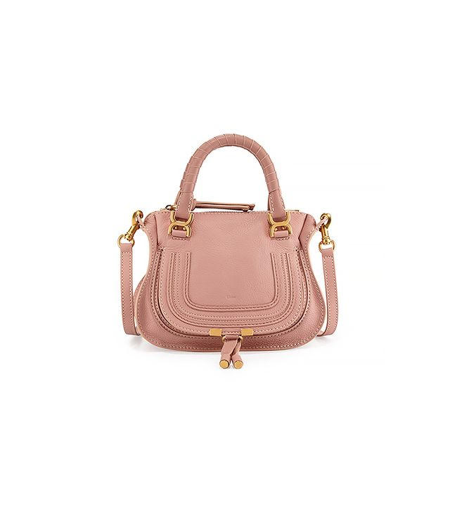 Chloe Marcie Mini Shoulder Bag ($1650)