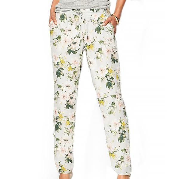 Joie Theron B Silk Pants