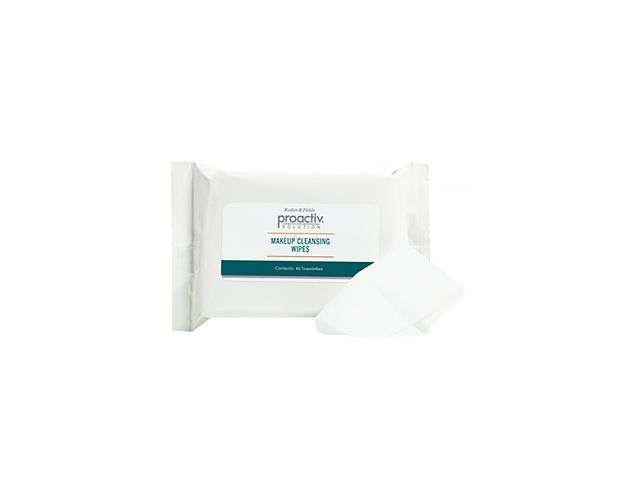Proactiv Makeup Cleansing Wipes