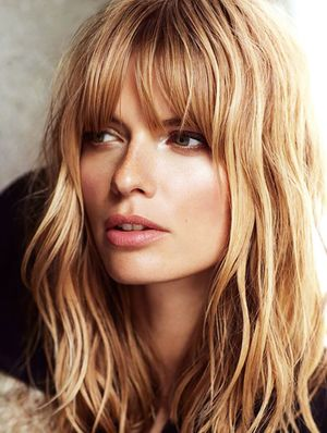 The 21 Best Haircuts with Bangs