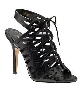 Pour La Victoire Yermak Sandals