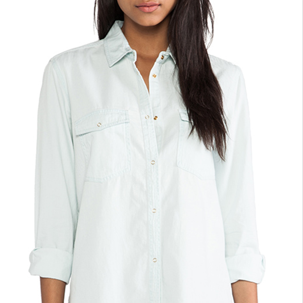 Cheap Monday Mono Shirt