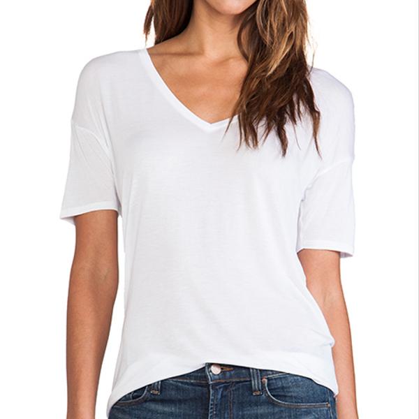 Bella Luxx V-Neck Tee Shirt