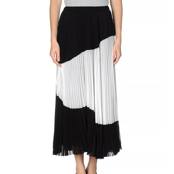 Alysi Long Skirt